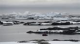 Les Maoris, premiers explorateurs de l'Antarctique