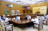 Ouverture de la 57e réunion du Comité permanent de l'AN
