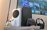 Microsoft renforce son offre de jeux vidéo sur Xbox, de Halo à Starfield