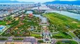 Dà Nang, une ville bientôt environnementale