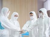 ILA offre des bourses aux enfants du corps médical en première ligne face au COVID-19