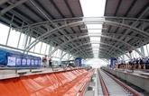 Plusieurs ouvrages de transport importants devraient s'achever en 2021