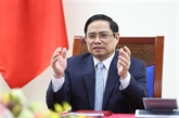 Le Vietnam souhaite renforcer son partenariat avec la France