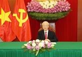 Le Vietnam attache de l'importance à son amitié avec le Sri Lanka
