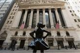 À Wall Street, le Nasdaq et le S&P 500 terminent à un record