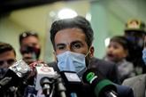 Mort de Maradona : un des infirmiers interrogé dans le cadre de l'enquête