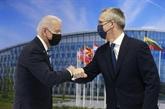 L'OTAN achève un sommet consacré aux relations transatlantiques