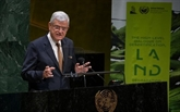L'ONU demande une action urgente pour lutter contre l'agriculture non durable