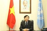 ONU : le Vietnam appelle le Mali à mettre en œuvre une feuille de route de transition