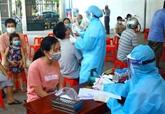 COVID-19 : 71 nouveaux cas recensés mardi matin 15 juin au Vietnam