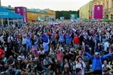Euro : pas de dérogation au couvre-feu, peu de fan-zones en juin