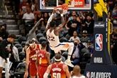 Phoenix en finale de conférence Ouest, Milwaukee égalise face à Brooklyn à l'Est