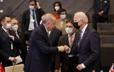 Première rencontre en face à face entre Erdogan et Biden