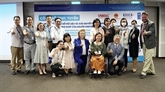 Solution numérique pour les personnes handicapées au Vietnam