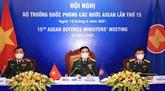 Le Vietnam à la 15e réunion des ministres de la Défense de l'ASEAN