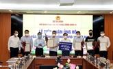 Le Vietnam va revenir à la normale grâce au Fonds de vaccins anti-COVID