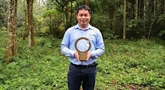 Environnement : un Vietnamien reçoit le prestigieux prix Goldman