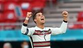 Euro : Ronaldo, début record !