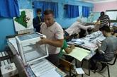 Élections en Algérie : victoire du parti au pouvoir mais abstention record