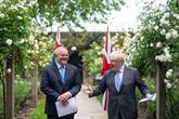 Le Royaume-Uni conclut un accord commercial post-Brexit avec l'Australie