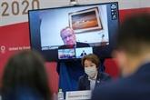 JO de Tokyo : arrivée du vice-président du CIO, les préparatifs s'accélèrent