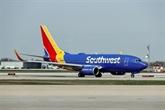 Les vols de Southwest paralysés deux fois en 24h aux États-Unis