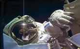Thomas Pesquet prêt à s'élancer dans le vide spatial