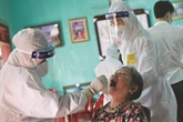 Coronavirus : mobilisation générale pour Bac Giang