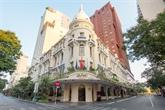 Des délices à découvrir à l'hôtel Grand Saigon