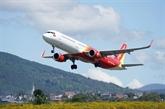 Des vols à prix cassés avec Vietjet