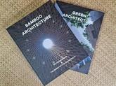 Deux livres sur l'architecture vietnamienne publiés aux États-Unis