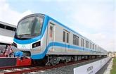 HCM-Ville donne la priorité aux investissements dans les projets ferroviaires et le BRT