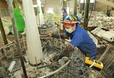 Long An : l'indice de production industrielle en hausse de 7,5% en six mois