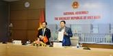 Le Vietnam participe à la 12e réunion du Groupe consultatif de l'AIPA