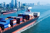 Le chiffre d'affaires à l'exportation vers le Royaume-Uni augmente en cinq mois