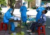 COVID-19 : 423 nouveaux cas confirmés mercredi 16 juin au Vietnam