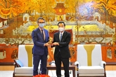 L'UE propose la construction d'une université standard européenne à Hanoï