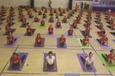 Yoga, la merveilleuse découverte de Thu pendant la pandémie