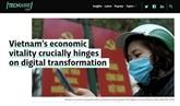 L'économie numérique du Vietnam présente des opportunités pour les investisseurs