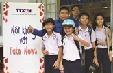La VNA s'engage contre les fausses informations