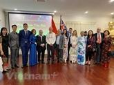 De nombreux Vietnamiens en Australie soutiennent la lutte contre le COVID-19 au Vietnam