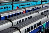 SNCF : appel à une grève nationale le 1er juillet, mouvement en Île-de-France