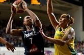 Basket : les Françaises en alchimistes pour changer l'argent en or à l'Euro-2021