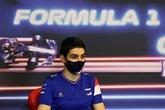 F1 : le pilote français Esteban Ocon prolonge avec Alpine jusqu'en 2024 (écurie)