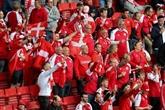 Euro : pour le Danemark et Eriksen, le match d'après