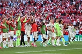 Euro : Copenhague ovationne Eriksen et sourit aux Belges, qualifiés pour les 8es