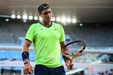 Tennis : pour continuer, Nadal dit non à Wimbledon et aux JO de Tokyo