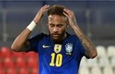 Brésil : Neymar n'ira pas aux JO, Dani Alves appelé