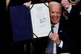 156 ans après, Biden instaure un jour férié pour commémorer la fin de l'esclavage