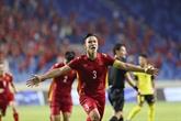 La Fédération de football de R. de Corée félicite l'équipe nationale vietnamienne